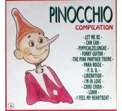 Artisti Vari – Pinocchio Compilation - LP/Vinile