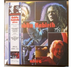 Goblin Rebirth – Alive -LP/Vinile