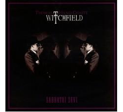 Witchfield – Sabbatai Zevi -LP/Vinile