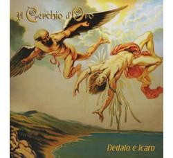 Il Cerchio D'Oro – Dedalo E Icaro -LP/Vinile