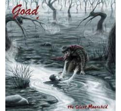 Goad – The Silent Moonchild -LP/Vinile Edizione limitata