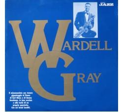 Wardell Gray – Wardell Gray - LP/Vinile