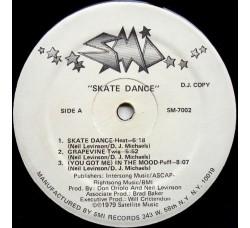 Artisti Vari  – Skate Dance - LP/Vinile