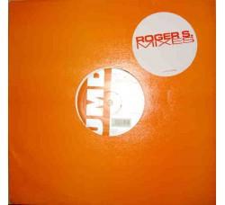 Urban Blues Project Present Jay Williams – Testify (Roger S. Mixes) - LP/Vinile