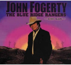 John Fogerty ‎– The Blue Ridge Rangers Rides -LP/Vinile