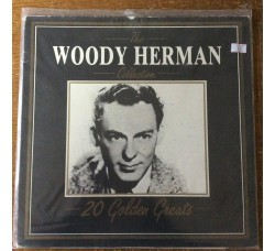 Woody Herman – The Woody Herman Collection 20 Golden Greats - LP/Vinile
