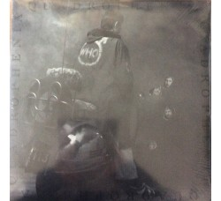 The Who – Quadrophenia - LP/Vinile
