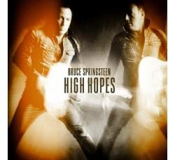 Bruce Springsteen – High Hopes -LP/Vinile + CD