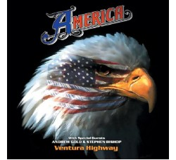 America – Ventura Highway: Live -LP/Vinile