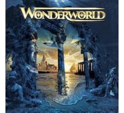 Wonderworld – Wonderworld -LP/Vinile