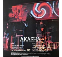Akasha – Akasha -LP/Vinile