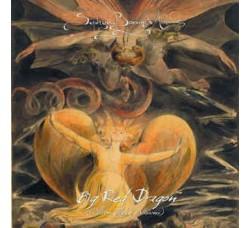 Sophya Baccini's Aradia – Big Red Dragon -LP/Vinile