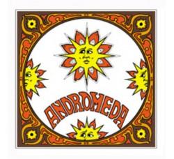 Andromeda – Andromeda -LP/Vinile