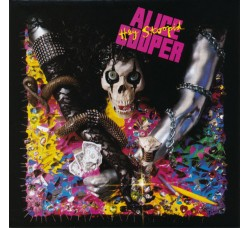 Alice Cooper ‎– Hey Stoopid - CD