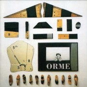 Orme – Orme
