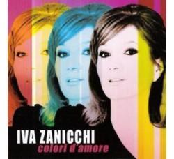 Iva Zanicchi – Colori D'Amore