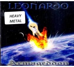 Leonardo – Armageddon