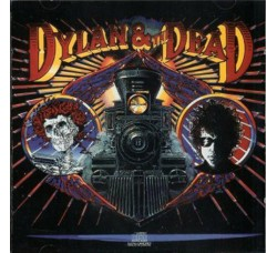 Bob Dylan & The Grateful Dead ‎– Dylan & The Dead