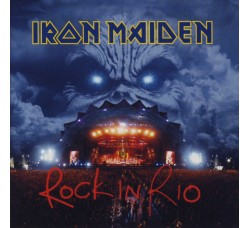 Iron Maiden ‎– Rock In Rio