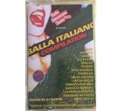 Artisti Vari – Balla Italiano Compilation - MC