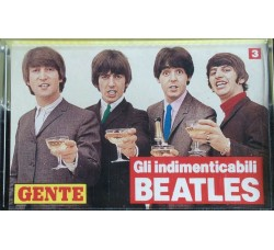 Beatles The - Beatles – Gli Indimenticabili Beatles - MC