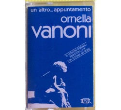 Ornella Vanoni – Un Altro... Appuntamento - MC