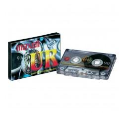 Maxell UR 90 - Audiocassette vergine 90 Minuti - Qtà 1 Pezzo