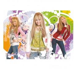 Hannah Montana, Puzzle da Collezione - 104 pezzi