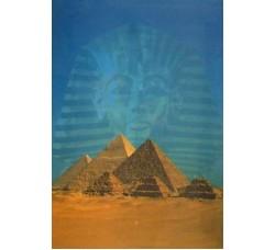 Clementoni 30142 - Puzzle 500 Pezzi Tutankhamon