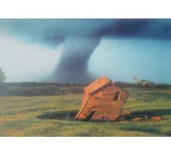 Clementoni 30159 - Tornado Puzzle 500 Pezzi