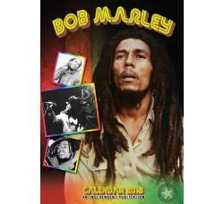 Bob Marley - Calendario  2018
