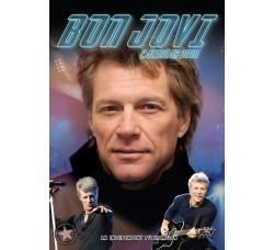 Bon Jovi - Calendario 2018