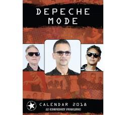 Depeche Mode - Calendario 2018
