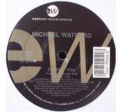 "Michael Watford ‎– So Into You -  12"" Singles"