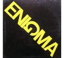 """Enigma – I Love Music - 12"""" Singles"""