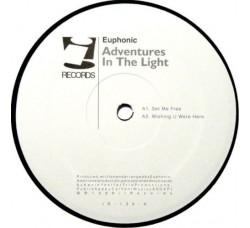 Euphonic ‎– Adventures In The Light
