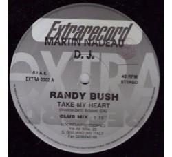 Randy Bush – Take My Heart