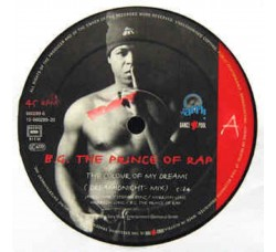 B.G. The Prince Of Rap – The Colour Of My Dreams