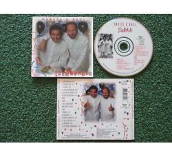 Hansel e Raul -  Celebrando (CD) - MAN-19