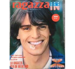 Ragazza In  - Miguel Bosè - Contiene POSTER