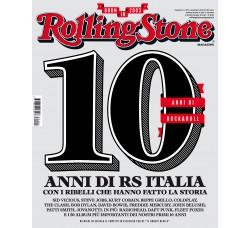 Rolling Stone Italia - Numero Speciale 10 Anni - 2003