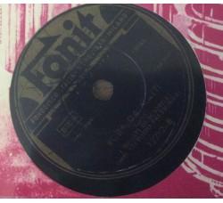 Vittorio Paltrinieri - Roba da Matti - disco 78 giri