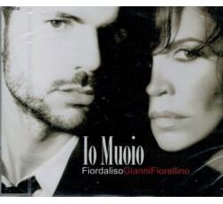 Fiordaliso - Gianni Fiorellino – Io Muoio - CD Single