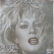Loretta Goggi – C'È Poesia Due - LP/Vinile