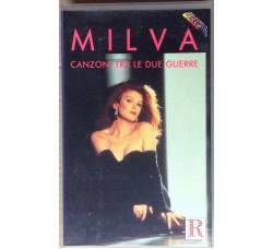Milva - Canzoni tre le due Guerre Rara Videocassetta.