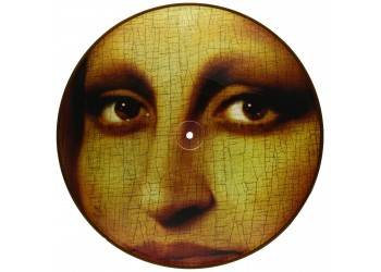 Mina ‎- Olio Picture disc - Copia 522