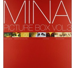 Mina ‎– Picture Box Vol. 3 - Copia 138/500