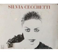 Silvia Cecchetti – Silvia Cecchetti - MC 1994