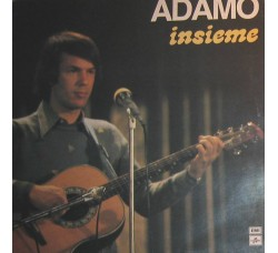 Adamo – InsiemeLP/Vinile