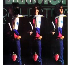 Alberto Fortis – Fragole Infinite - LP/Vinile  John Lennon